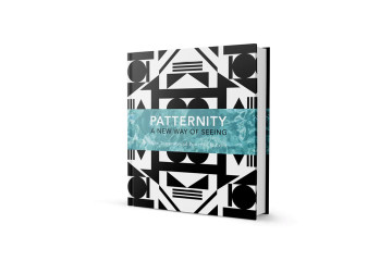 PATTERNITY: A New Way Of Seeing: The Inspirational Power Of Pattern, Conran 2015