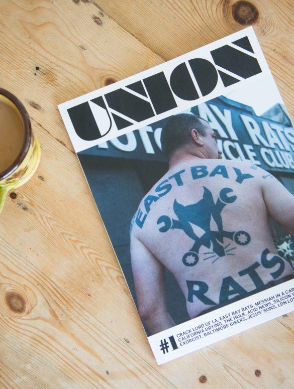 union 0