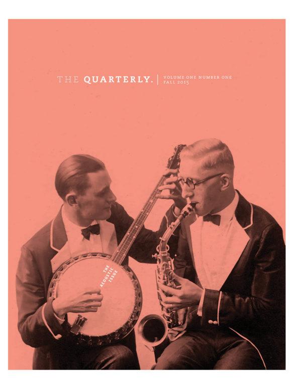 Quarterly Cover