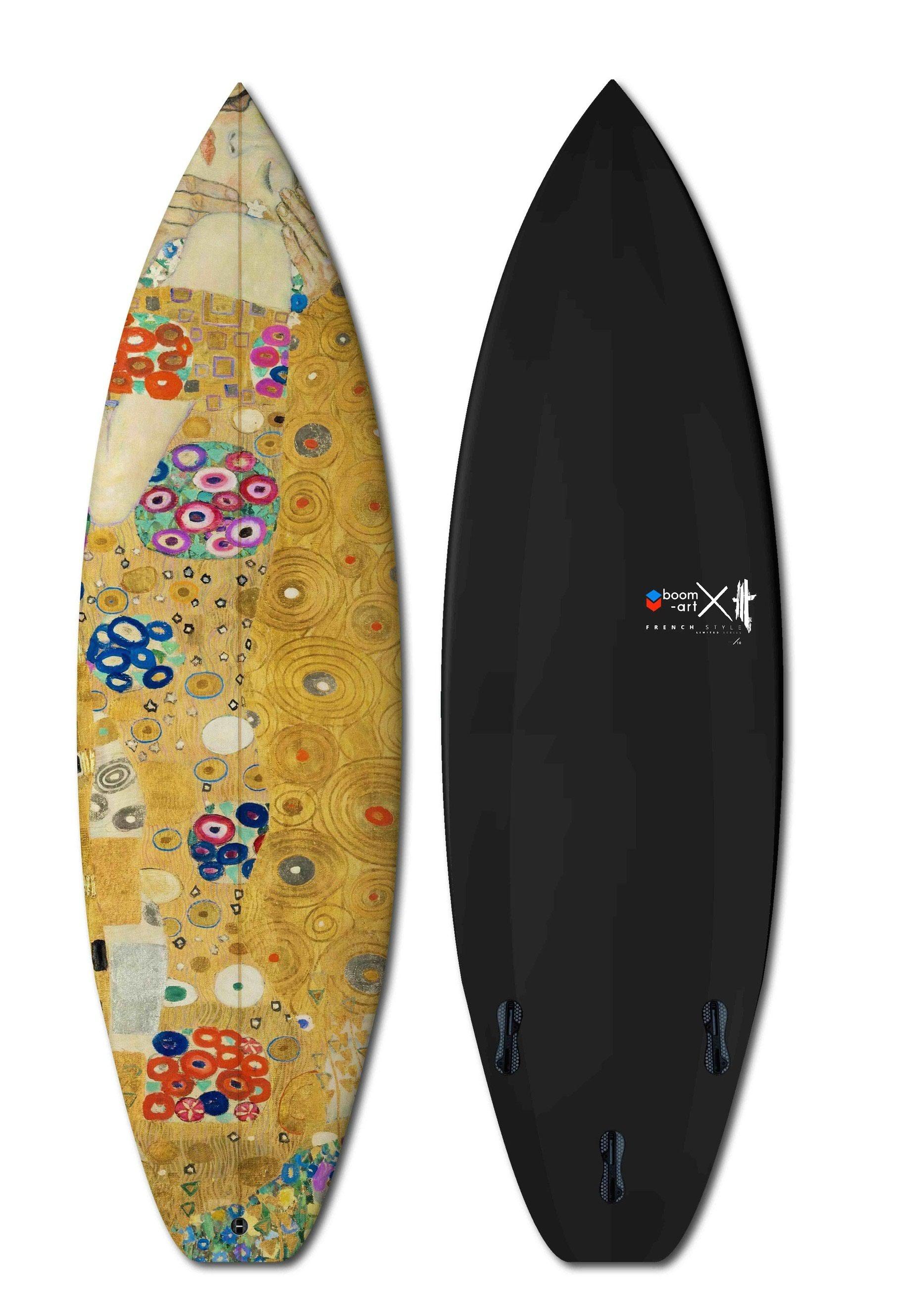 La storia dell 39 arte su una tavola da surf frizzifrizzi - Tavola da surf motorizzata prezzo ...