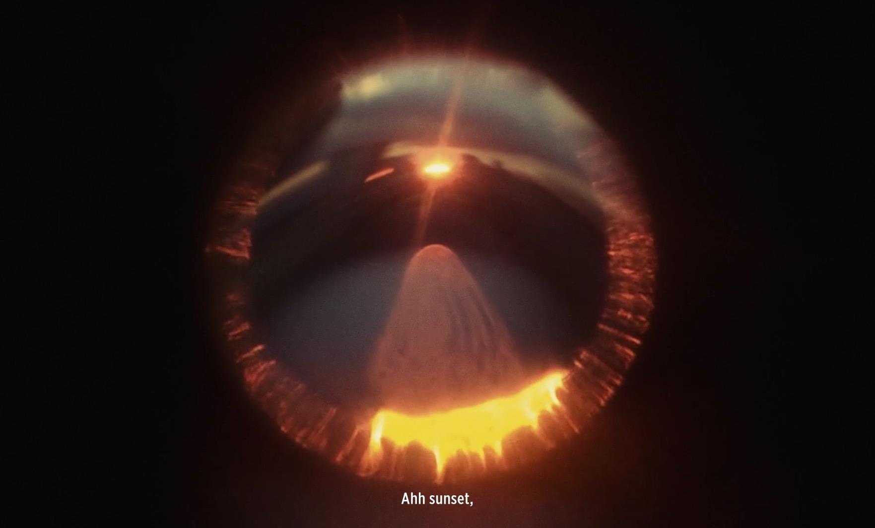 fotogramma tratto dal video
