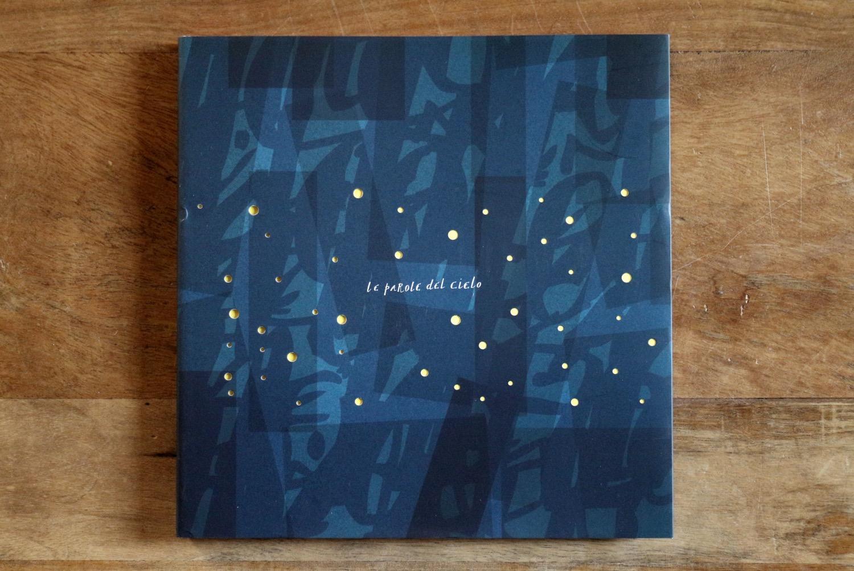 """""""Le parole del cielo"""", di Leopoldo Benacchio e Maurizio Olivotto, Les Bas Bleu 2014 (foto: Frizzifrizzi)"""