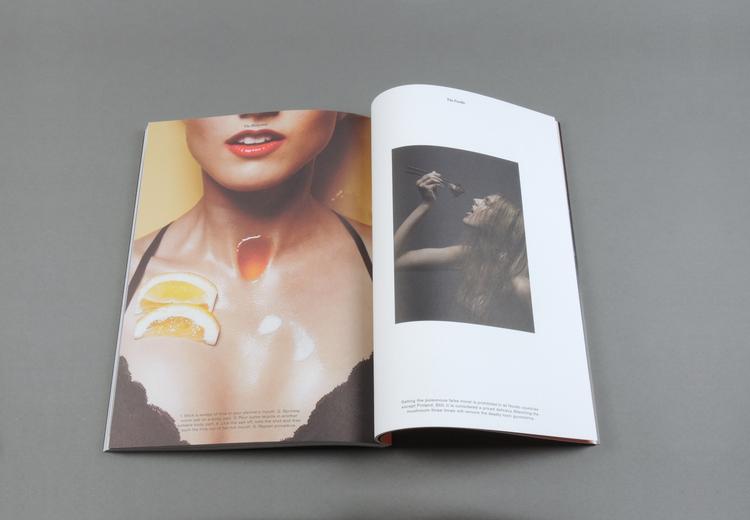 Leon Magazine #1