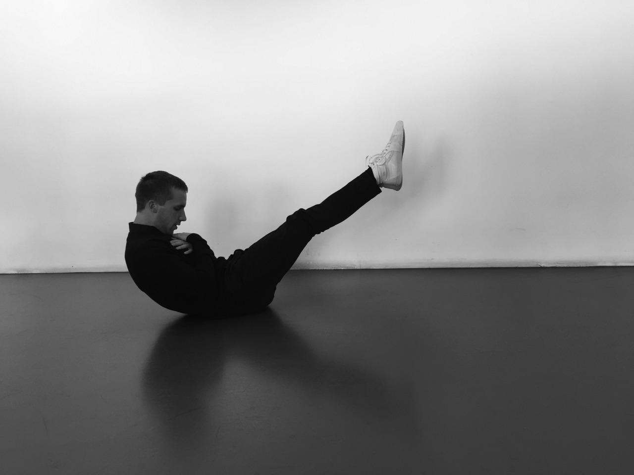 Nike — by Studio Dumbar