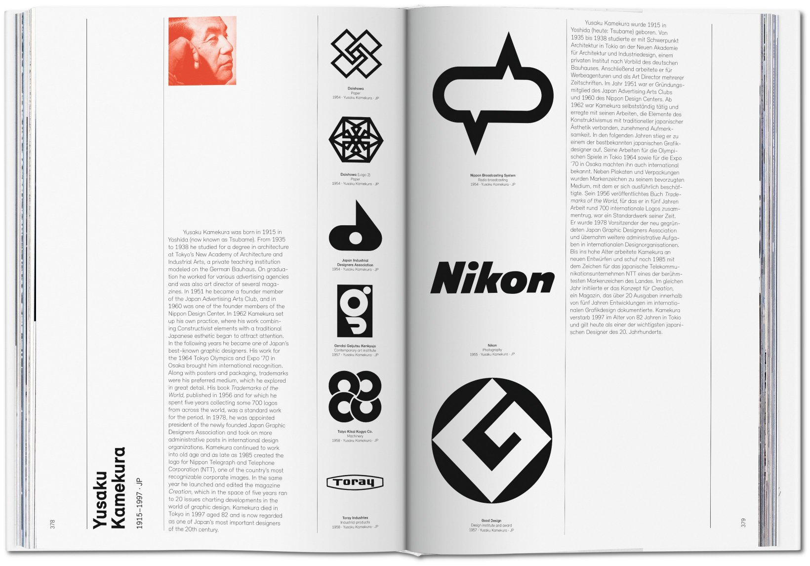 Logo Modernism, Taschen 2015