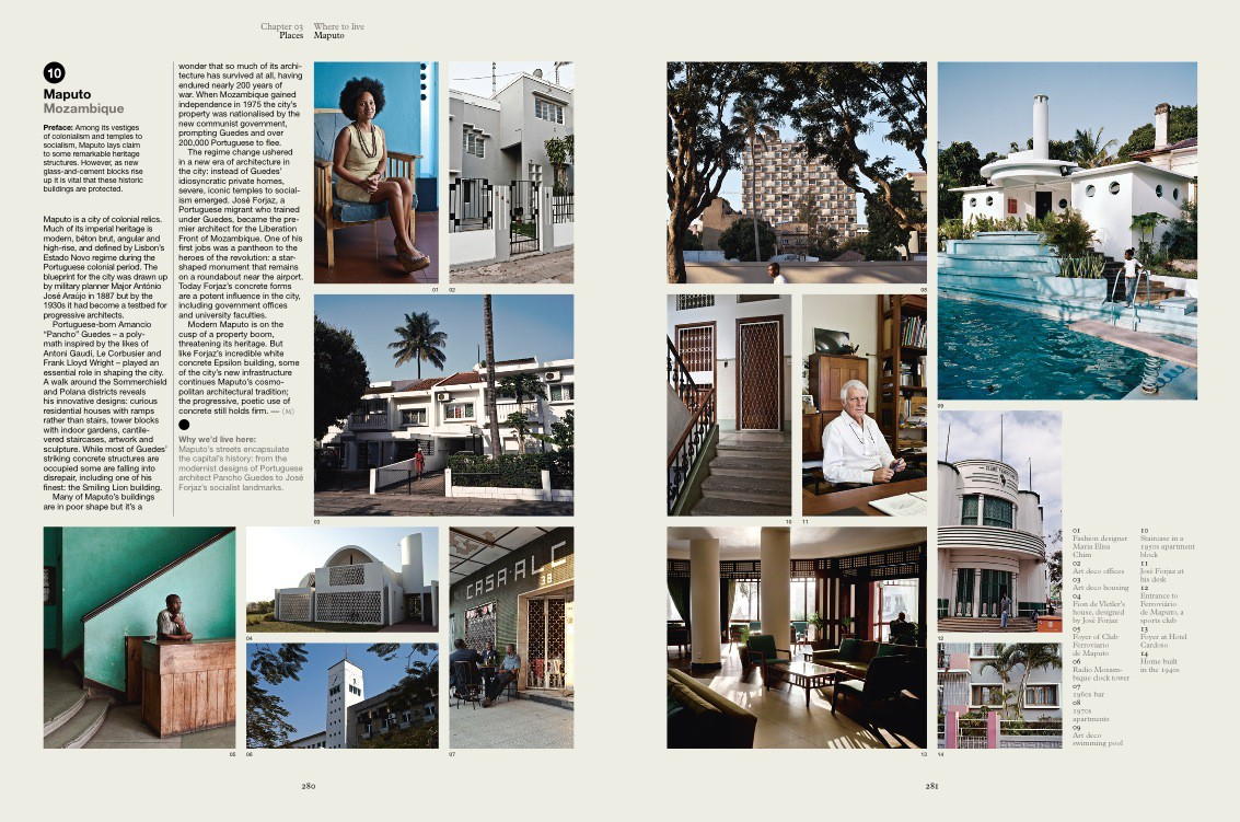 The Monocle Guide to Cosy Homes, Gestalten 2015