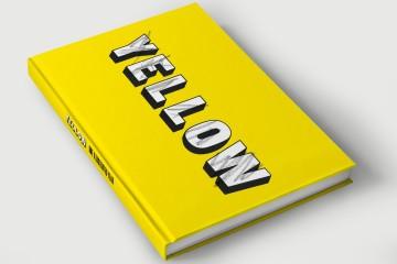 """""""Yellow"""", autoprodotto, in uscita a dicembre 2015"""