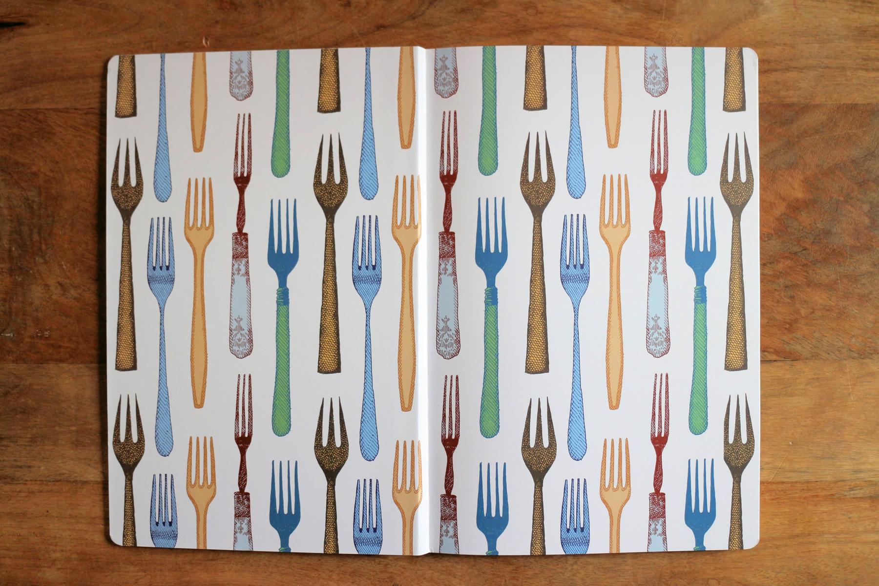 """""""Yum! Il cibo in tutti i sensi"""", di Giancarlo Ascari e Pia Valentinis, Franco Cosimo Panini 2015 (foto: Frizzifrizzi)"""