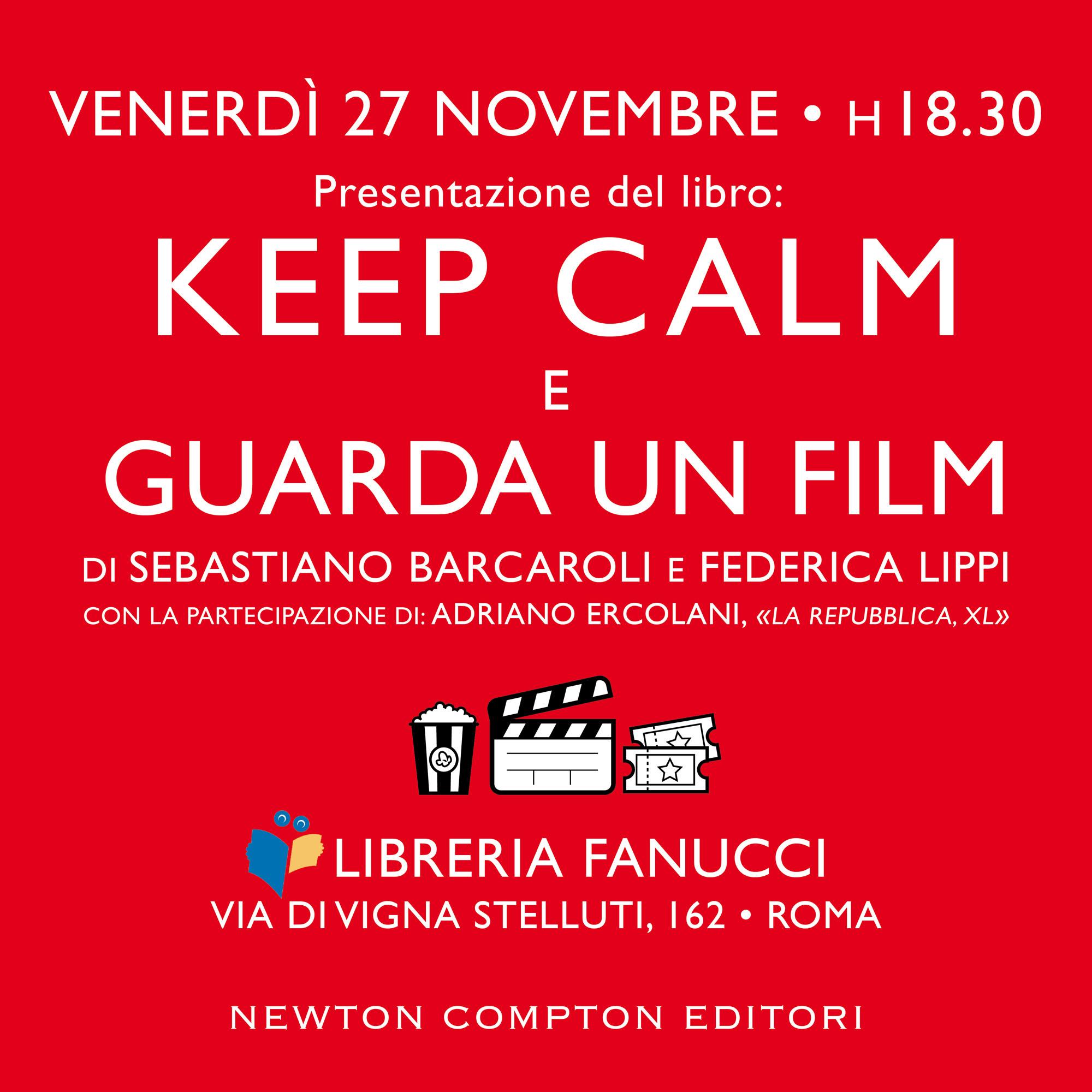 KEEP CALM E GUARDA UN FILM presentazione27