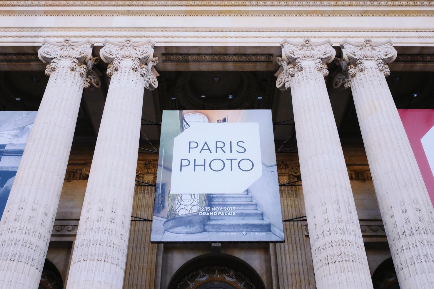 Paris Photo 2015