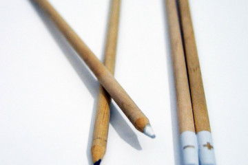 hit pencil 8