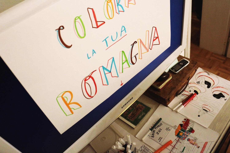 """Cristina Portolano, """"Romagna Carioca"""" (foto: Frizzifrizzi)"""