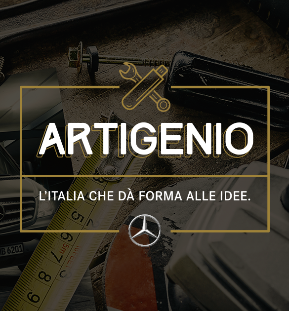 Artigenio: l'Italia che dà forma alle idee