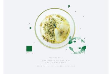 DessertNo1 Long Life Green Pinterest