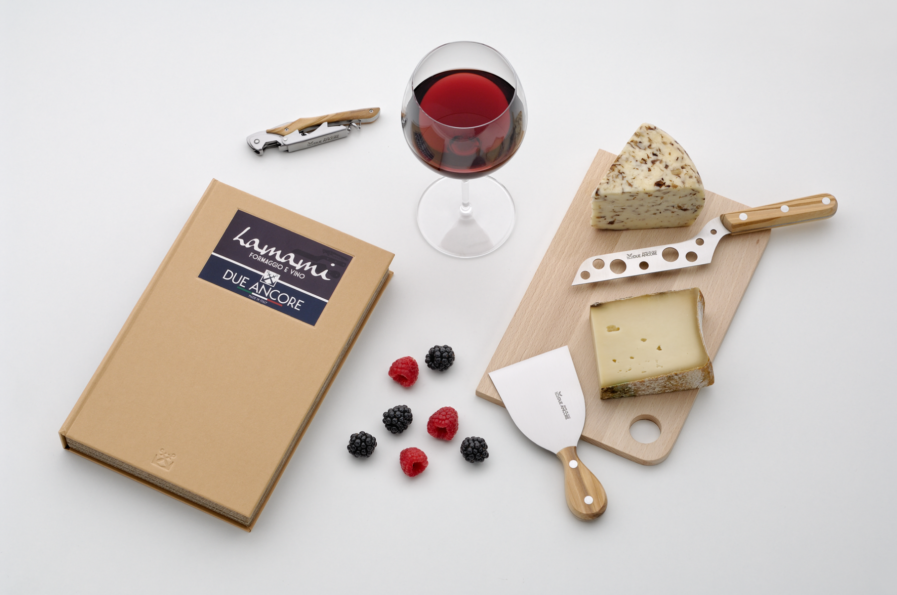 Lamami formaggio e vino _stilll