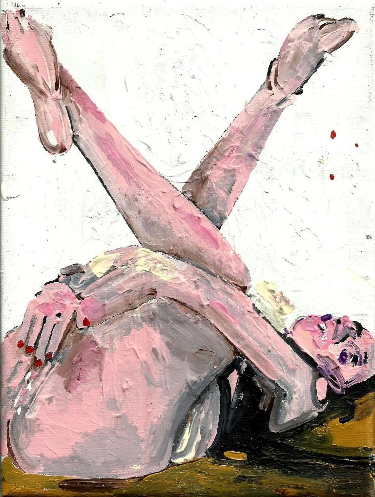 """""""La cultura cinematografica del porno è inclassificabile"""", Dario Molinario, 2015"""