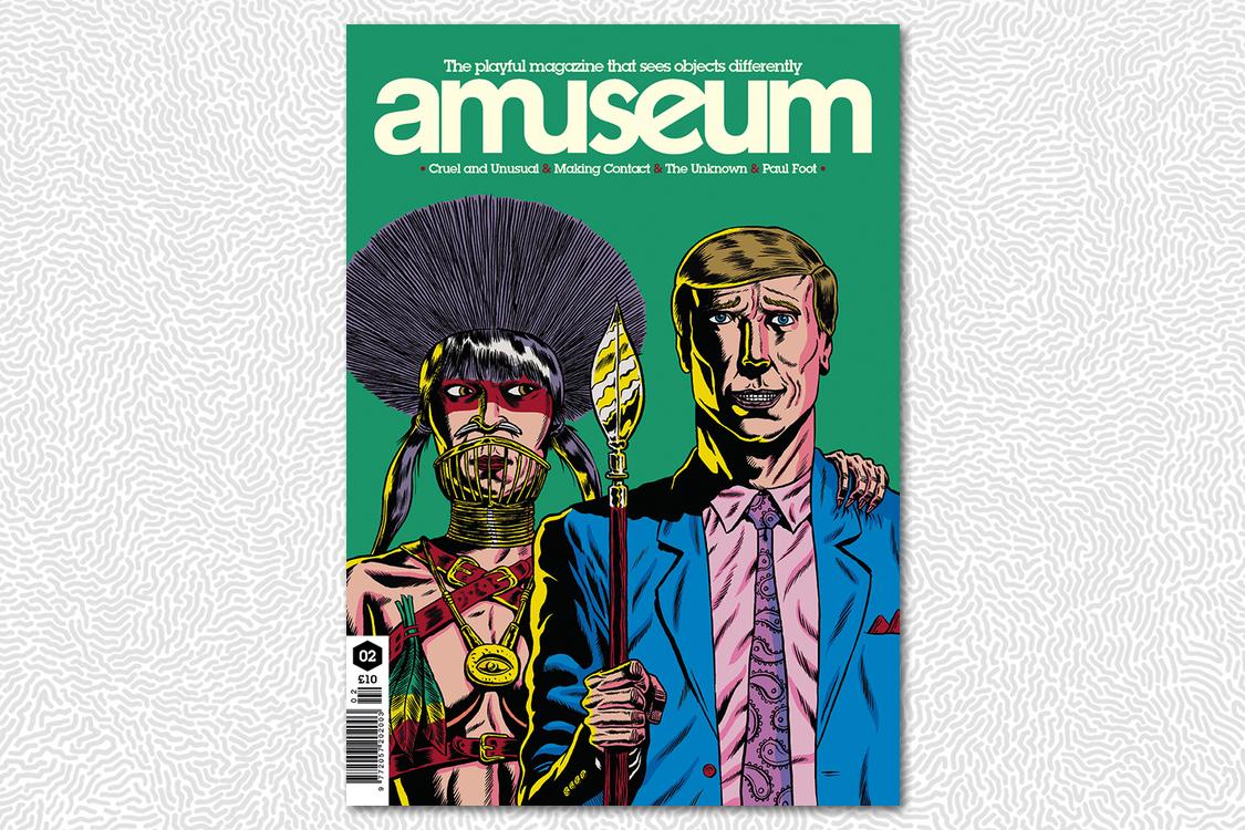 amuseum