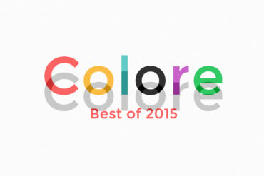 best of 2015 colore