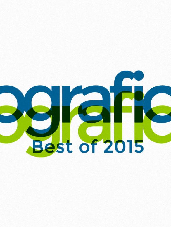 best of 2015 infografiche