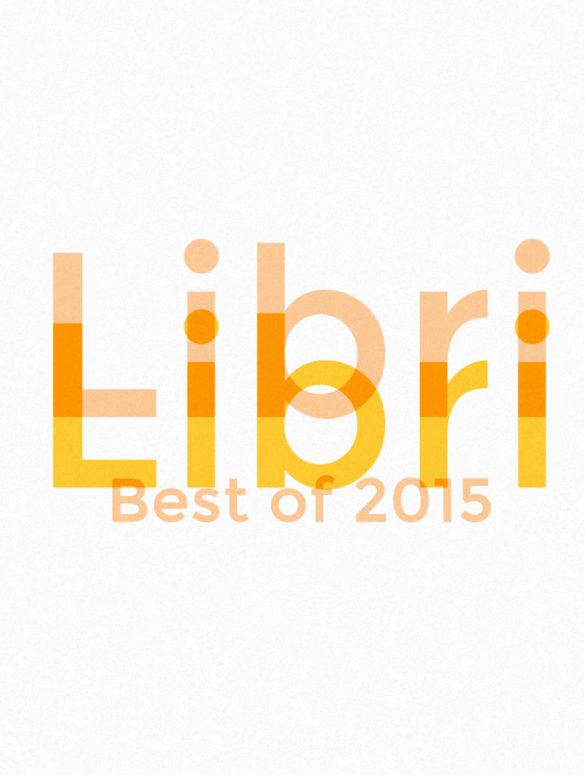 best of 2015 libri