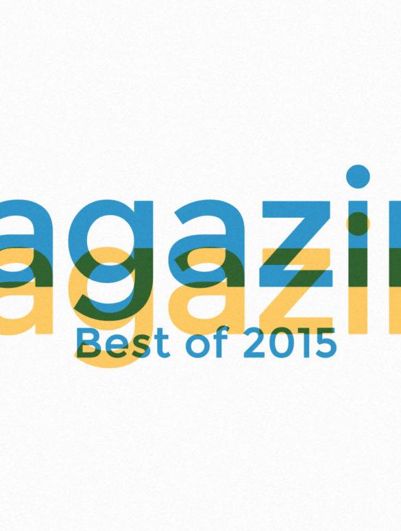 best of 2015 magazine