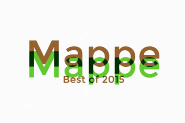 best of 2015 mappe