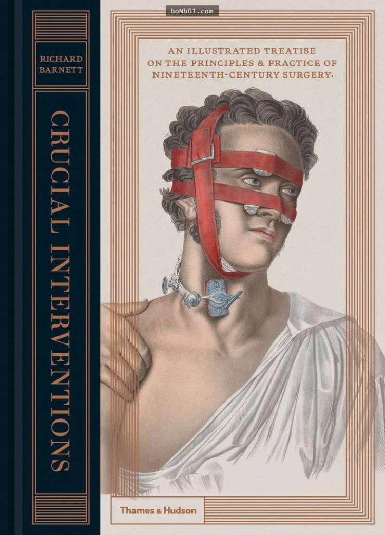 """Crucial Interventions"", di Richard Barnett, Thames & Hudson 2015"