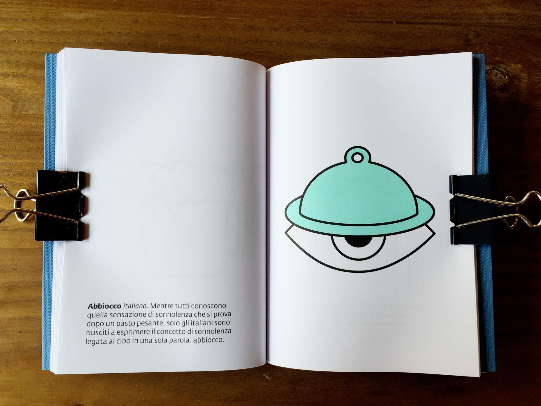 Le intraducibili: un libricino illustrato sulle parole impossibili da tradurre