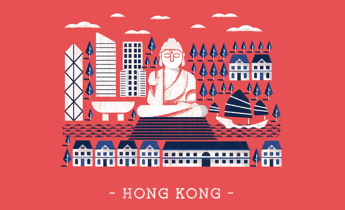 daniele_simonelli_cities_of_the_world_hong_kong