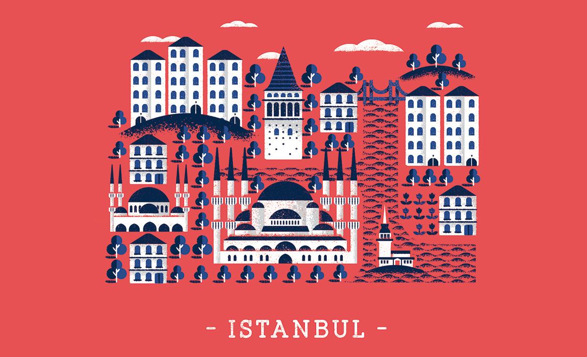 daniele_simonelli_cities_of_the_world_istanbul