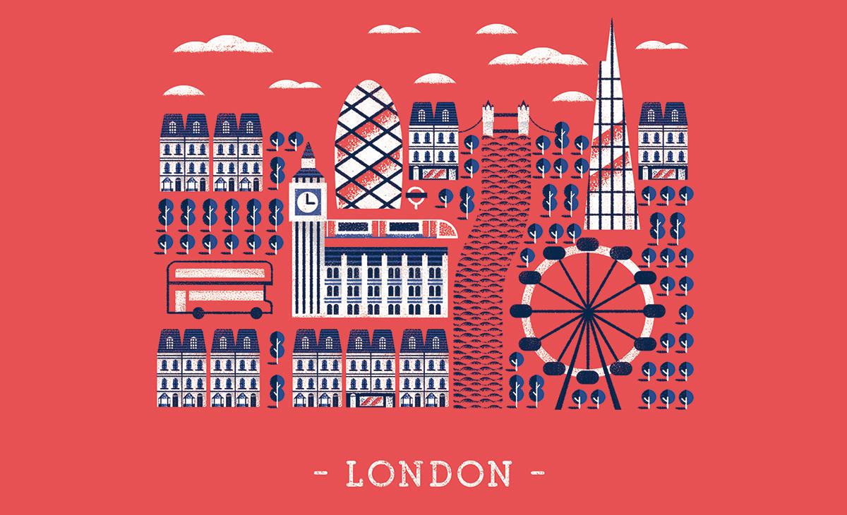 daniele_simonelli_cities_of_the_world_london