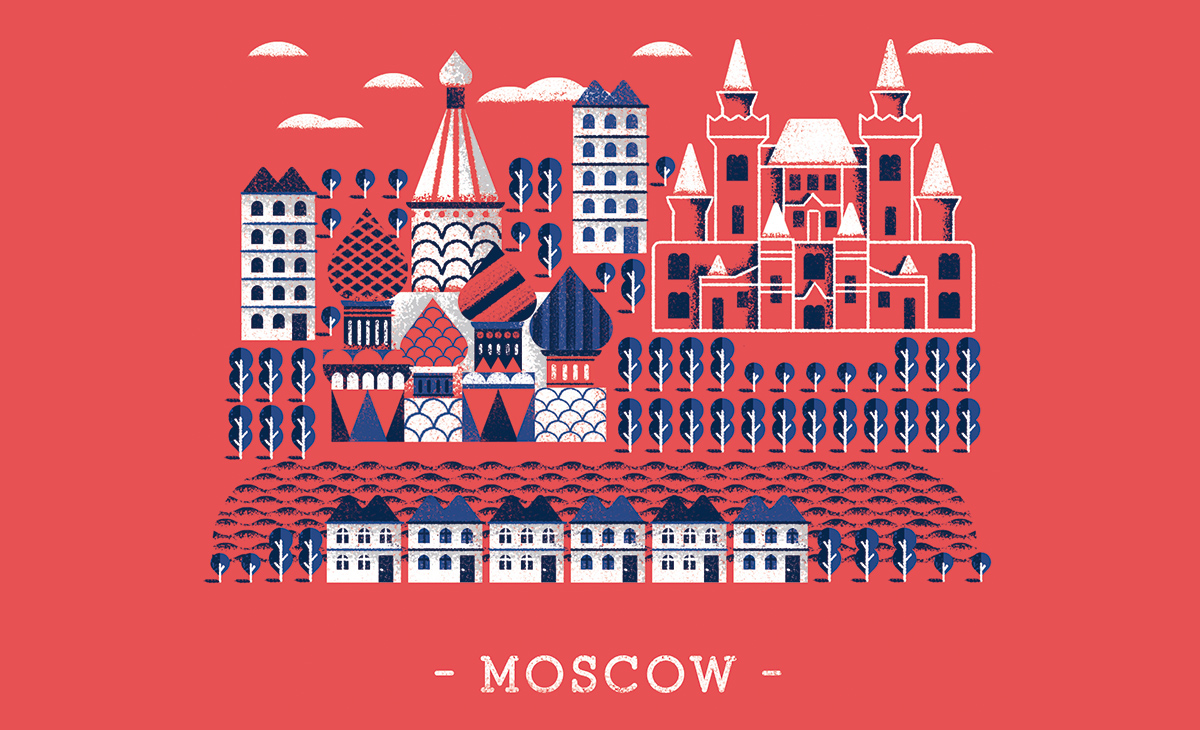 daniele_simonelli_cities_of_the_world_moscow