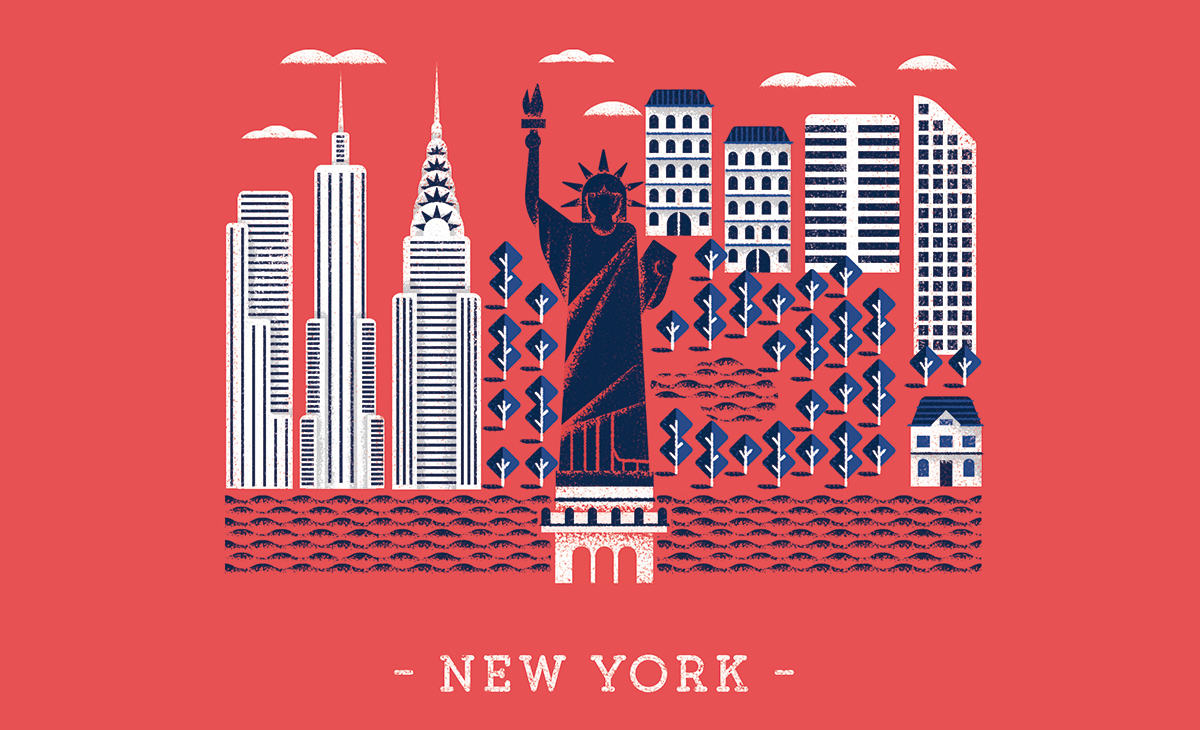 daniele_simonelli_cities_of_the_world_new_york