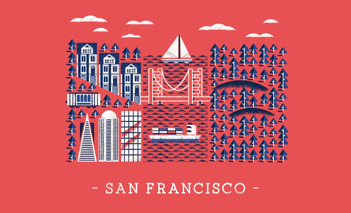 daniele_simonelli_cities_of_the_world_san_francisco
