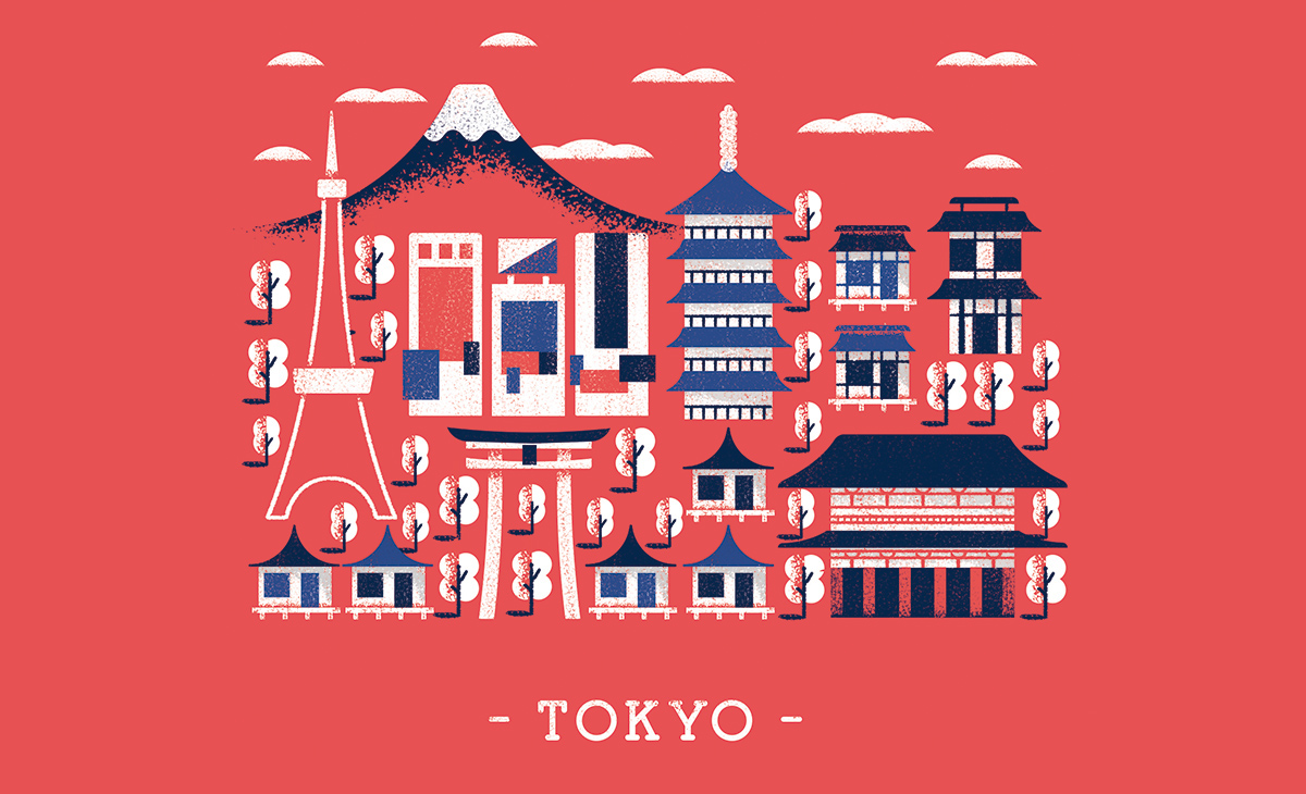 daniele_simonelli_cities_of_the_world_tokyo