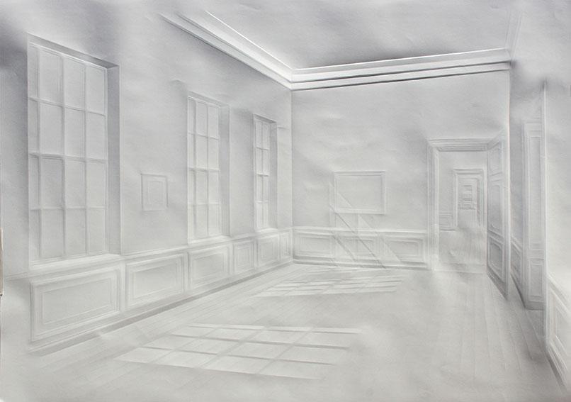 "dalla serie ""Light"", © Simon Schubert"