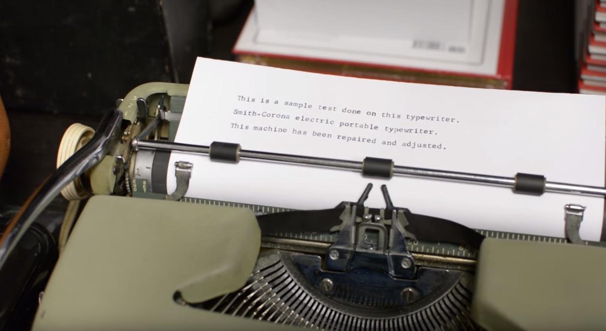 Gramercy Typewriter_1