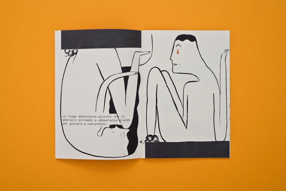 """""""La Storia di M&O"""", scritta da Lara Caputo e illustrata da Alina Vergnano"""