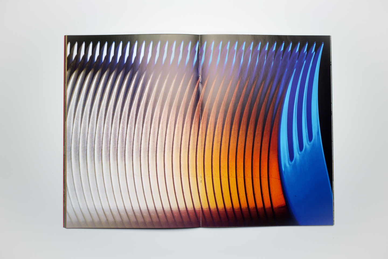 Ordinary Magazine - Maxime Guyon