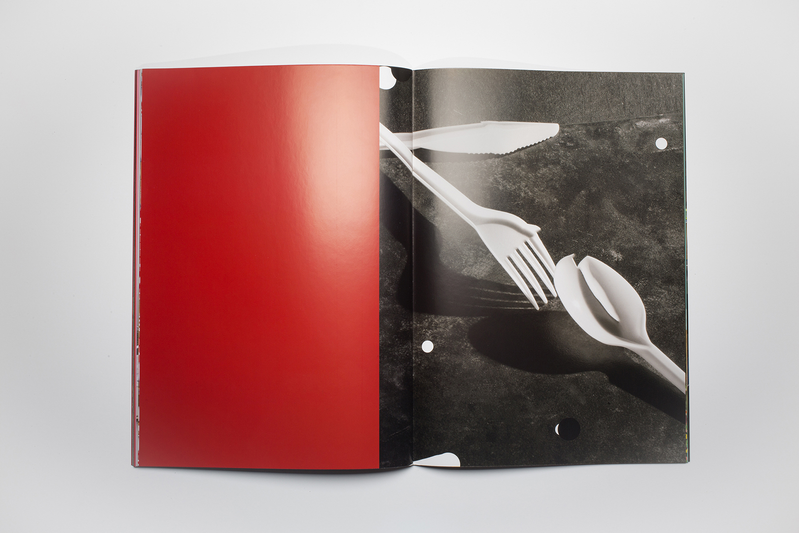 Ordinary Magazine - Adrian Samson