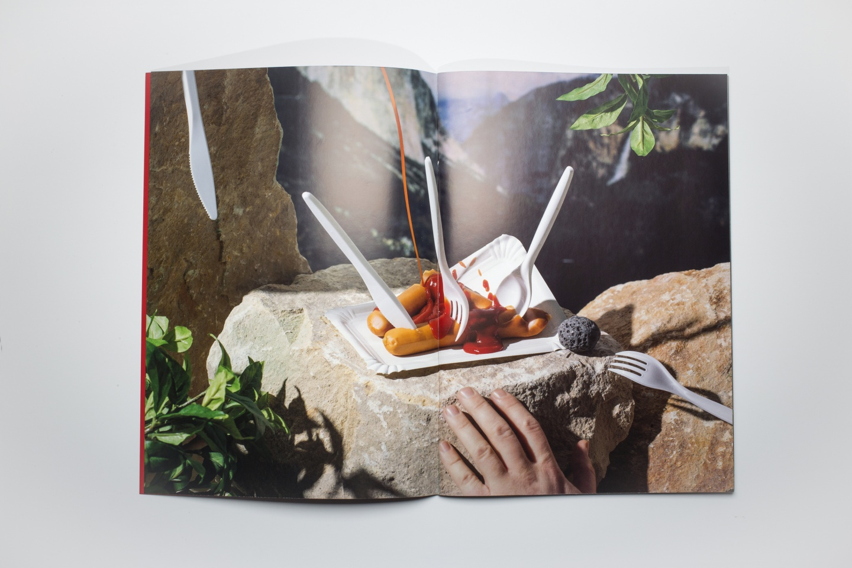 Ordinary Magazine - Thomas Albdorf