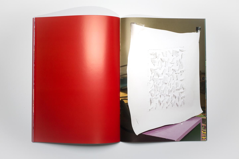 Ordinary Magazine - Jaap Scheeren
