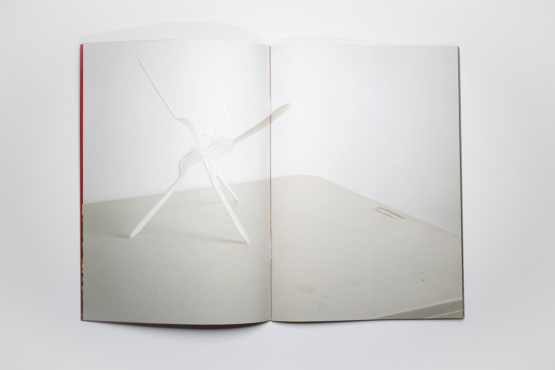 Ordinary Magazine - Mauricio Alejo