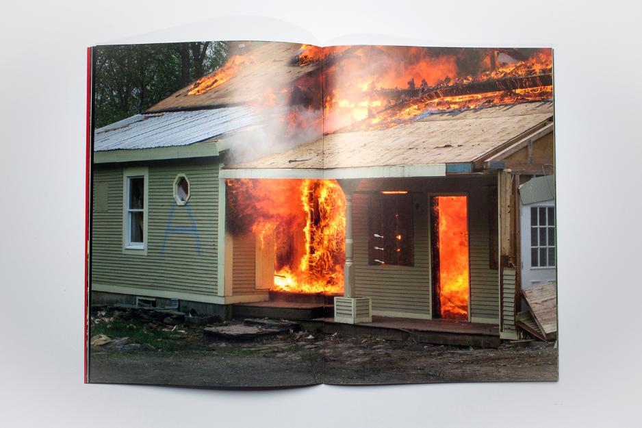 Ordinary Magazine - Beni Bischof