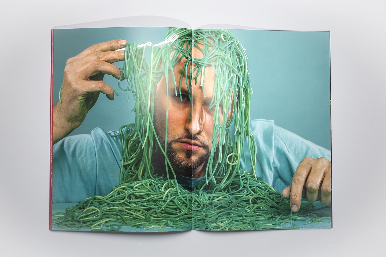 Ordinary Magazine - Simon Wald-Lasowski