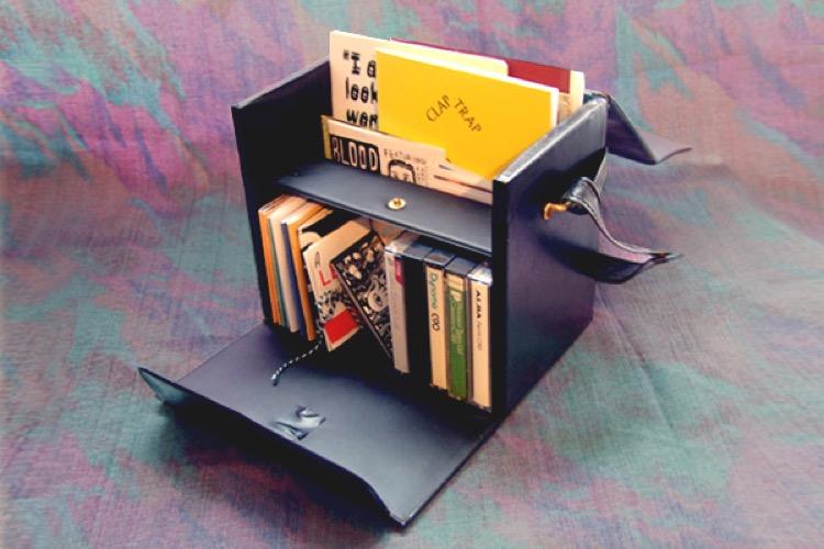 """La seconda """"Tiny Library"""": la location deve ancora essere annunciata"""