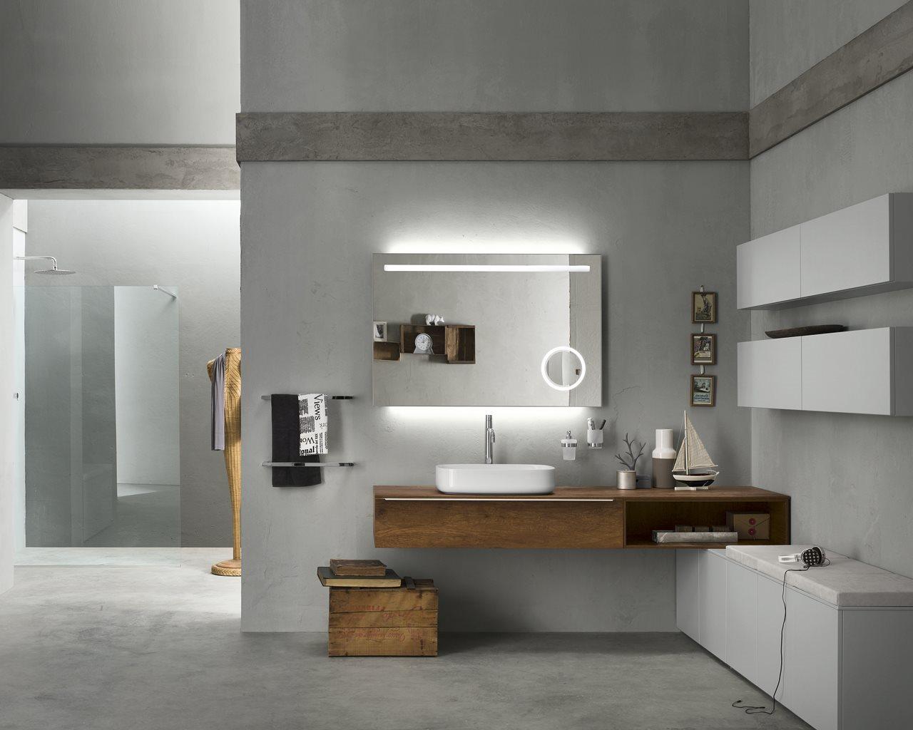 Inda la realt aumentata applicata all arredo bagno for Mobili bagno 2016
