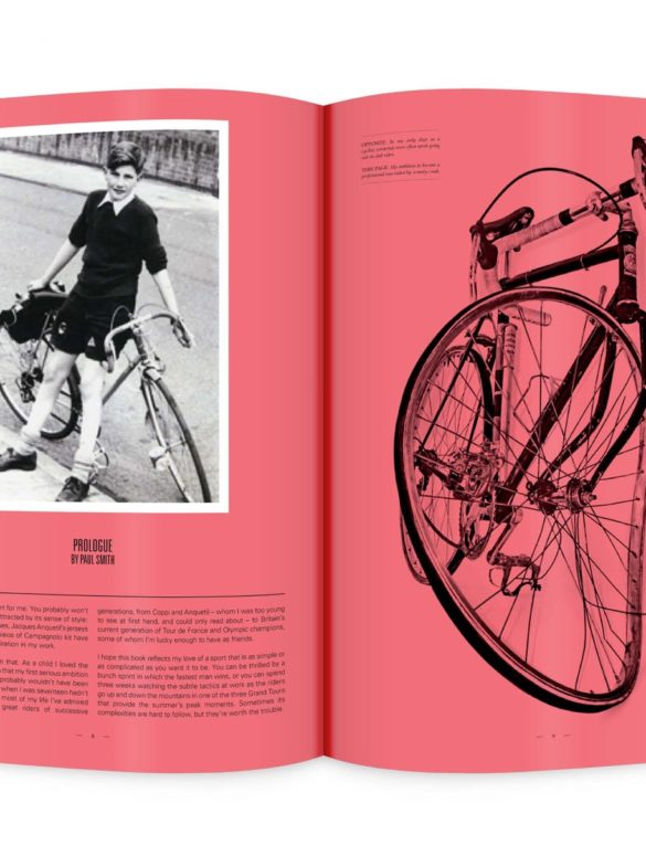 Paul Smith s Cycling Scrapbook 2