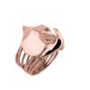 RING RHINO ROSE GOLD