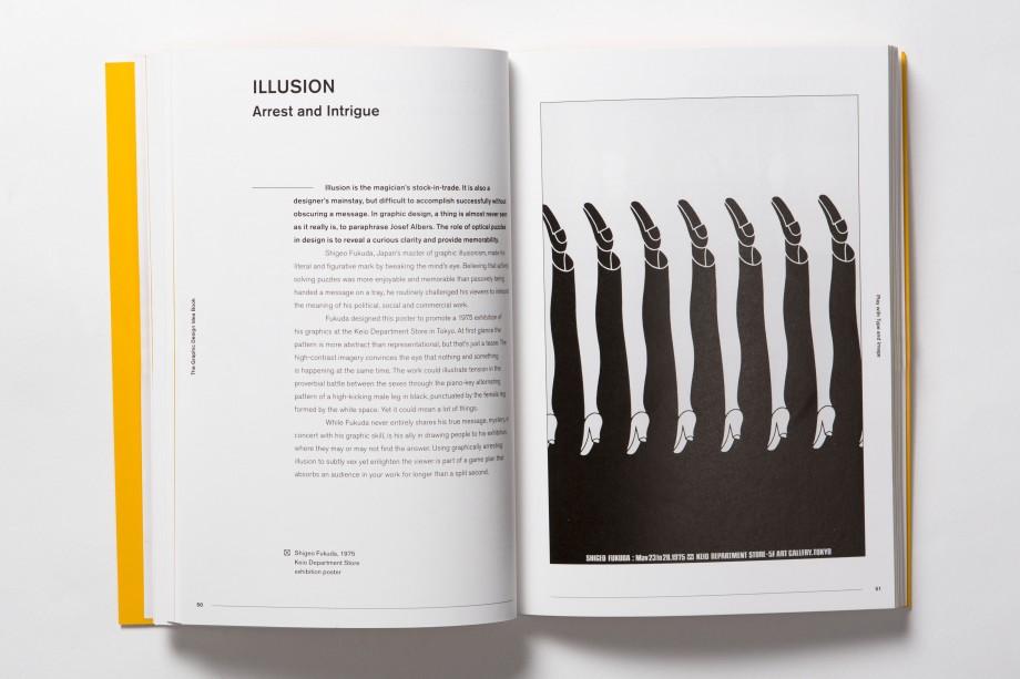The Graphic Design Idea Book_2